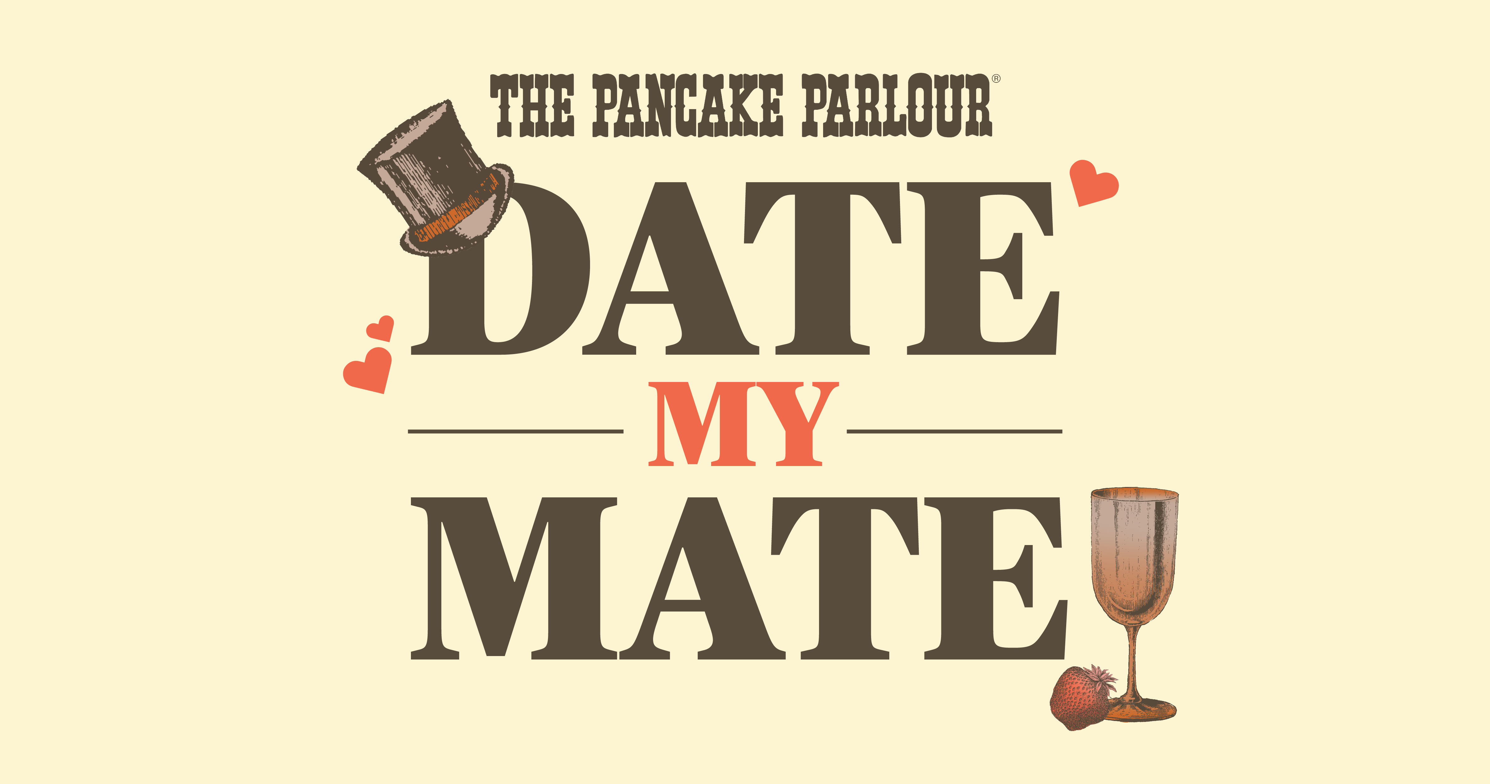 Help your mate find a date